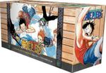 One Piece : 24-46 Box Set 2 - Eiichiro Oda