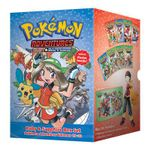 Pokemon Adventures Ruby & Sapphire Box Set : Volumes 15-22 - Hidenori Kusaka