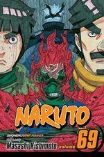 Naruto : 69 - Masashi Kishimoto