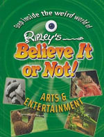 Arts and Entertainment :  Arts & Entertainment - Ripley Entertainment, Inc.