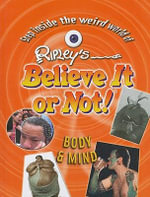 Body and Mind :  Body and Mind - Ripley Entertainment, Inc.