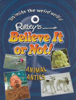 Animal Antics :  Animal Antics - Ripley Entertainment, Inc.