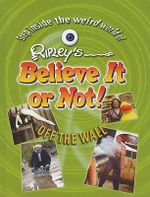 Off the Wall :  Off the Wall - Ripley Entertainment, Inc.