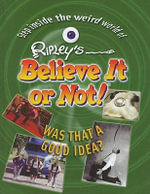 Was That a Good Idea? :  Was That a Good Idea? - Ripley Entertainment, Inc.