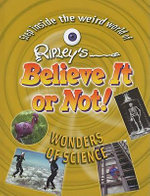Wonders of Science :  Wonders of Science - Ripley Entertainment, Inc.
