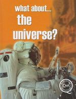 What About... the Universe? :  How We Live - Brian Williams