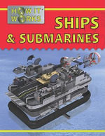 Ships and Submarines - Steve Parker