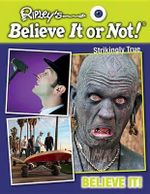 Believe It! - Ripley's Believe It or Not!