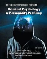 Criminal Psychology and Personality Profiling - Joan Esherick