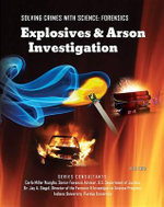 Explosives and Arson Investigation - Jean Ford