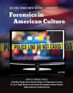 Forensics in American Culture - Jean Ford