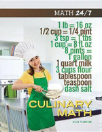 Culinary Math - Helen Thompson