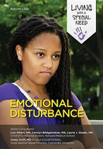 Emotional Disturbance : Living with a Special Need - Autumn Libal