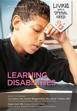 Learning Disabilities : Living with a Special Need - Shirley Brinkerhoff