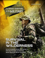 Survival in the Wilderness - Chris McNab