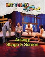 Acting : Stage & Screen - Z B Hill