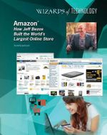 Amazon : How Jeff Bezos Built the World's Largest Online Store - Aurelia Jackson