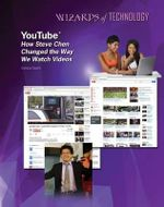 Youtube : How Steve Chen Changed the Way We Watch Videos - Celicia Scott