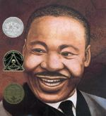 Martin's Big Words : The Life of Dr. Martin Luther King, Jr. - Doreen Rappaport