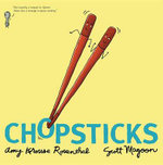 Chopsticks : Place Setting Picture Book - Amy Krouse Rosenthal