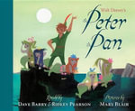 Walt Disney's Peter Pan - Dr Dave Barry