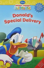 Donald's Special Delivery - Susan Ring