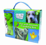 Baby Einstein : Fun With Animals Friendship Box :  Fun With Animals Friendship Box