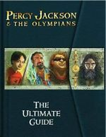 Percy Jackson & the Olympians: The Ultimate Guide [With Trading Cards] :  The Ultimate Guide [With Trading Cards] - Rick Riordan