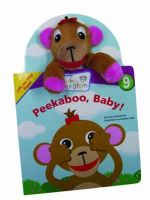 Peekaboo, Baby! : Baby Einstein (Board Books) - Nadeem Zaidi