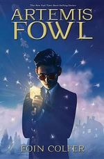 Artemis Fowl (USA EDITION)  : Artemis Fowl Series : Book 1 - Eoin Colfer