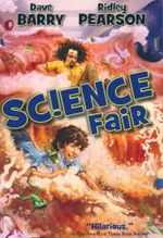 Science Fair - Dr Dave Barry