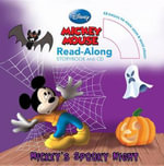 Mickey's Spooky Night : Disney's Mickey Mouse - Diane Muldrow