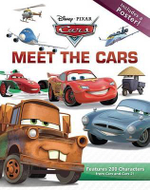 Meet the Cars - Updated Deluxe 2nd Edition : From the Disney Pixar Cars Movie
