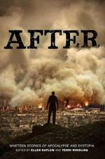After : Nineteen Stories of Apocalype and Dystopia - Terry Windling