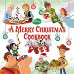A Merry Christmas Cookbook - Cristina Garces