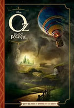 Oz the Great and Powerful - Elizabeth Rudnick