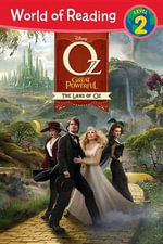 Oz the Great and Powerful : The Land of Oz - L Frank Baum