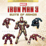 Iron Man 3 : Suits of Armor - Tomas Palacios