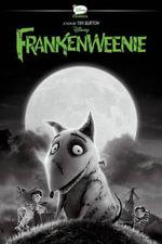 Frankenweenie : A Graphic Novel - Tim Burton