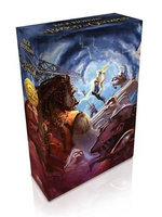 The Heroes of Olympus Book Five : The Blood of Olympus (Special Limited Edition) - Rick Riordan