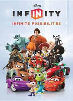 Disney Infinity : Infinite Possibilities - Nachie Castro