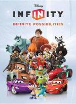 Disney Infinity : Infinite Possibilities - Nachie Castro