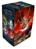 The Seven Realms : The Complete Series - Cinda Williams Chima