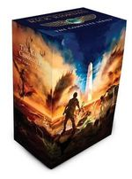 The Kane Chronicles : The Complete Series - Rick Riordan