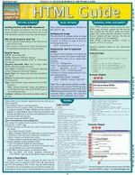 HTML Guide : Reference Guide - BarCharts, Inc.