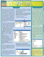 XHTML : Reference Guide - BarCharts, Inc.