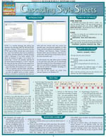 Cascading Style Sheets : Reference Guide - BarCharts, Inc.