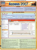 Quickstudy Access 2007 - John Hales