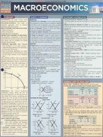 Macroeconomics : Reference Guide - BarCharts, Inc.