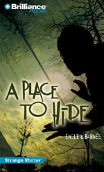 A Place to Hide - Brilliance Audio